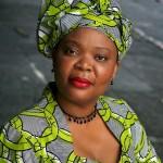Leymah-Gbowee