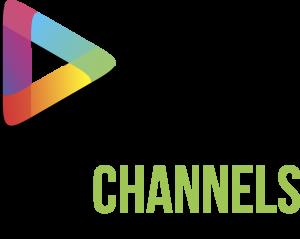 Logo Paradise Channels Completa